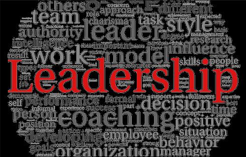Leadership teaser image