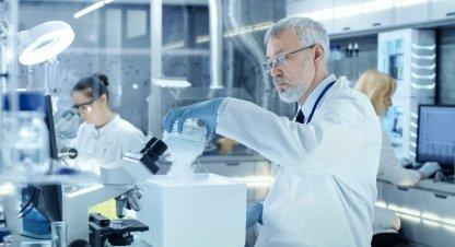 Lean in Laboratories title=